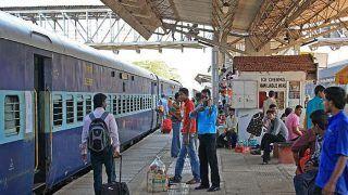 Unlock 4.0 में बढ़ाई जाएगी ट्रेनों की संख्या, जानें रेल मंत्रालय की तरफ से क्या आई खबर...