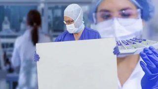 Covid 19: New India Insurance 22 लाख स्वास्थ्य कर्मचारियों को 50-50 लाख Rs. का बीमा कवर देगी