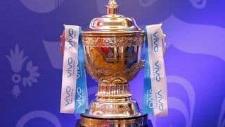 Sports Minister Kiren Rijiju on IPL 2020 Future, Says 'Fate of T20 League Can be Decided After April 15'
