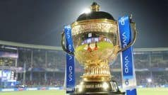 IPL 2020 Set to be Cancelled Due to Coronavirus Pandemic: Report