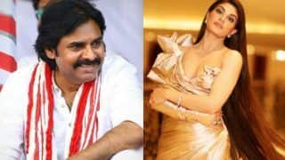 Jacqueline Fernandez Opposite Pawan Kalyan in Telugu Period Drama Set in 1870 - Read on