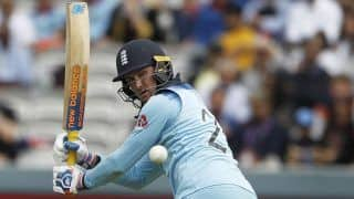 England Opener Jason Roy Calls The Hundred Postponement 'Hugely Disappointing' But Right Step