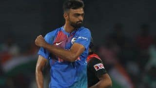 Unadkat is Very Consistent, He Should Get Another India Call-Up: Karsan Ghavri