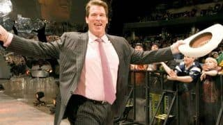 """""""Wrestling God"""" JBL to be Inducted into WWE Hall of Fame Class of 2020"""