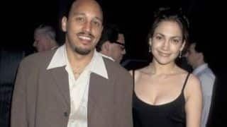 Jennifer Lopez's High School Boyfriend David Cruz Passes Away