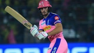 Jos Buttler Says Revenue Generator IPL is Massive Tournament, Big Shame it is Not Happening Due to COVID-19 Pandemic
