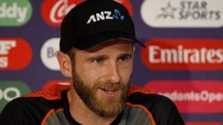 Real Pressure is Working to Save Lives, Putting Your Own Safety on The Line: Kane Williamson Lauds Health Workers