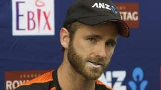 Beating World-Class India Quite Satisfying: Kane Williamson