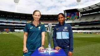 India vs Australia, ICC Women's T20 World Cup Final: Preview, Weather Update, Playing XIs When & Where to Watch