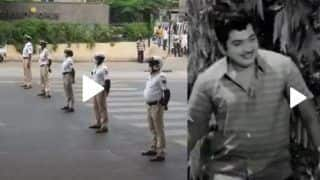 Police Departments Across India Spread Awareness With Informative Clips- Watch