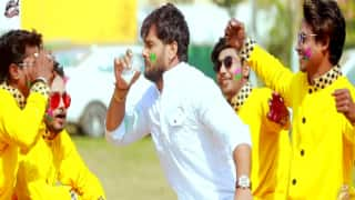 Bhojpuri Superstar Khesari Lal Yadav's Song Bhatijwa Ke Mausi Zindabad Crosses 100 Million YouTube Views