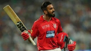 KL Rahul Abusing in Kannada Caught on Stump Mic During DC vs KXIP