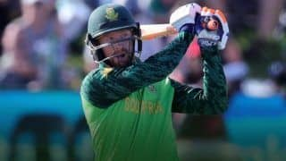 3rd ODI: Batting-Heavy South Africa Complete 3-0 Sweep Despite Labuschagne Ton