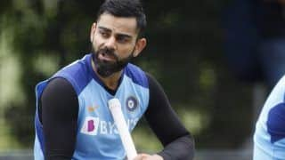 Virat Kohli Will Find His Way Back: Virender Sehwag