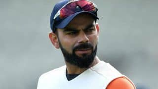 Virat kohli urges people to follow safety precautions announced by pm narendra modi 3975551