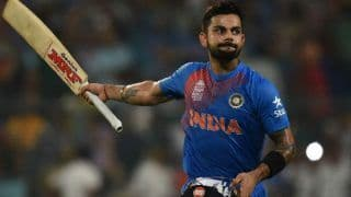 Revisit King Kohli's Match-Winning Knock Against Australia From ICC World T20 2016