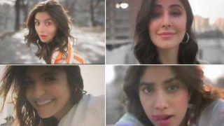 Angrezi Medium's Kudi Nu Nachne De Song Goes Viral, Netizens Say 'We Believe in Female Supremacy'- See Twitter Reactions
