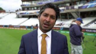 Kumar Sangakkara Wants 'Powerhouses' England And Australia to Tour Pakistan For Revival of International Cricket