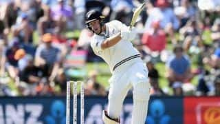 India vs New Zealand, 2nd Test, Day 2, Tea Report: Kyle Jamieson Rearguard Takes New Zealand Closer to India's First Innings Total