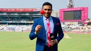 Decision to Call of India-South Africa Series Tough, But It's the Right Call to Make: VVS Laxman