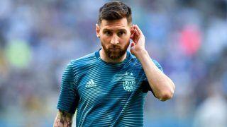 Champions League: Embarrassing Lionel Messi and Barcelona 'Was Fun', Says Bayern Munich Star Leon Goretzka