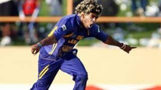 This Day That Year: Lasith Malinga Grabs Four in Four