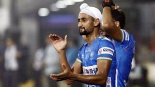 After Mandeep Singh, Five More Corona Positive India Men Hockey Players Shifted to Hospital