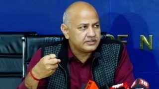 Prepare Micro-plan For Opening Delhi Schools: Manish Sisodia