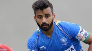 India Hockey Captains Disappointed at Olympic Postponement But Motivation Remains High