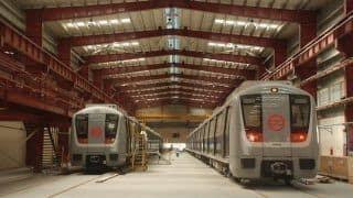 'We Are Taking Some Rest', Tweets Delhi Metro As it Halts Services During Janata Curfew