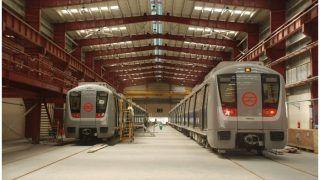 क्या दिल्ली में शुरू होने वाली है मेट्रो! ट्रांसपोर्ट मिनिस्टर बोले- कम से कम दो दिन लगेंगे सर्विस शुरू करने में