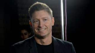 Will be Surprised if Anybody Turns up to Watch Australia-New Zealand ODIs: Michael Clarke