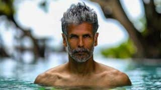 Milind Soman on His Intimate Scenes in Four More Shots Please, Says 'Ankita Konwar Was Cool With It'