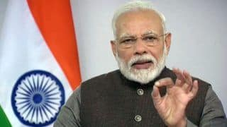 'Looking Forward For Productive Session on Thursday,' Says PM Modi Ahead of G-20 Virtual Summit