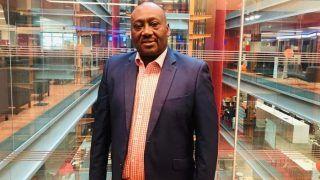 Somalia Football Legend Mohamed Farah Dies After Contracting Coronavirus