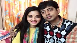 Bhojpuri Actor Monalisa Wishes Her Brother Happy Birthday Amid Coronavirus Outbreak in This Heartfelt Post, See Photos