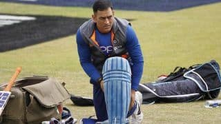 Don't Think MS Dhoni Will Play in T20 World Cup, Team Has Moved on: Sunil Gavaskar