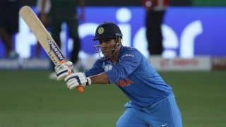 Difficult to Come Back After a Long Break: Venkatapathy Raju on MS Dhoni