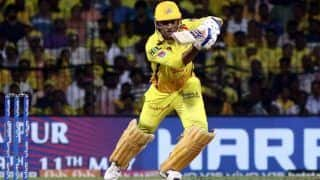 No Formal Talks on Future But MS Dhoni Has to Perform in IPL to Remain in India Reckoning