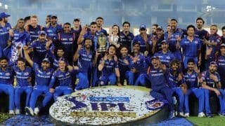Mumbai Indians IPL 2020 Schedule: Date, Time Table, Fixture and Venue