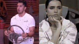 Neha Dhupia Once Again Speaks on MTV Roadies Controversy, Says 'She's Still Being Trolled'