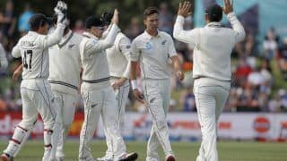 2nd Test: New Zealand Cruise to Seven-Wicket Win in Christchurch, Complete 2-0 Series Sweep