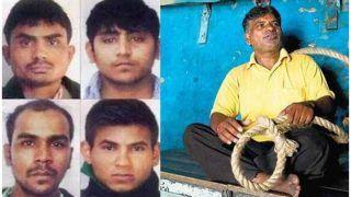 Nirbhaya Case: नए कपड़े नहीं पहने, दोषीरो-रोकरलेतेरहे सुनवाई की अपडेट, 'न्याय की सुबह' तक ऐसा रहा जेल और कोर्ट का हाल