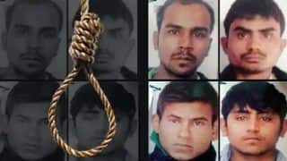 Nirbhaya Case: After Delhi Court, Now NHRC Dismisses Plea Seeking Stay on Execution of Convicts
