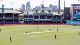 Chappell-Hadlee Series Called Off With Travel Restrictions Implemented