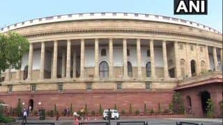 COVID-19: Control Room to be set up in Parliament For Coordination Between MPs, Assemblies