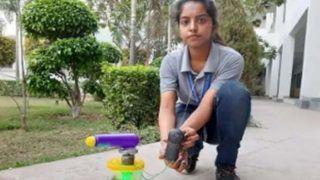Holi 2020: मोबाइल या रिमोट कंट्रोल से 200 मीटर दूर तक चलेगा हर्बल रंग, आ गई हाईटेक पिचकारी