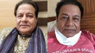 Singer Anup Jalota in Quarantine in Mumbai Hotel After he Returns From London Amid Coronavirus Scare