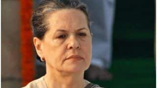 'Grant Advance Payment of 21 Days Wages to MGNREGA Workers,' Sonia Gandhi Writes to PM Modi