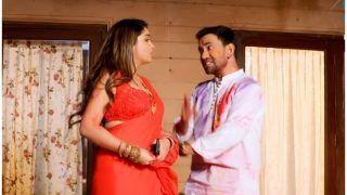 Bhojpuri Holi Song 2020: आम्रपाली ने अपने फैन्स के लिए निरहुआ को किया नाराज, होली में रंग लगाने से किया मना